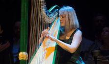 Vigh Andrea hárfaművésznő koncertje