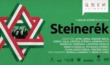 Steinerék 6. rész - A Gólem Stúdió előadása