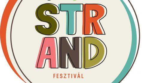 STRAND Fesztivál/Csütörtök napijegy - augusztus 23.