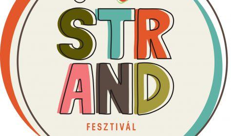 STRAND Fesztivál/Csütörtöki KEMPINGJEGY - augusztus 23.