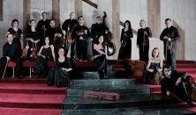 Fővárosi Palotakoncertek - 2. hangverseny: Károlyi Palota