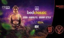 BED Classic I 03.14. I CLUB PLAY
