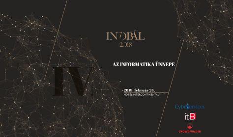 InfoBál IV. -  Az informatika ünnepe