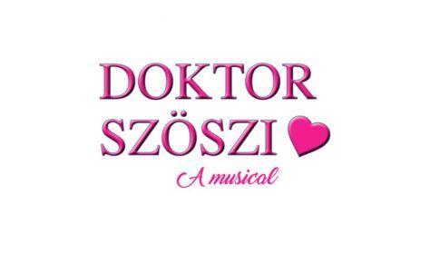 Dr. Szöszi - Musical