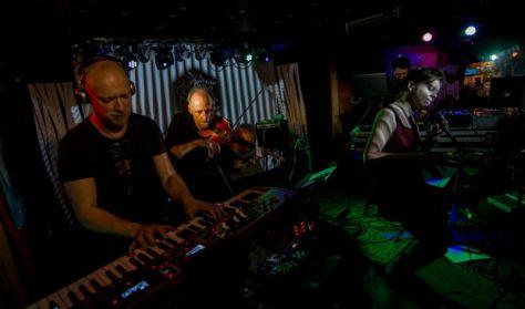 Jazzy Live | Bin-Jip
