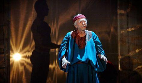 Teatr A: Moria (Lengyelország) / KERFESZT