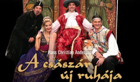 Andersen: A császár új ruhája