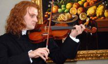 Zenél a Mozi !- 340 éve született Antonio Vivaldi