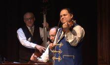 JÁVOR - A fenegyerek, a színművész, és az Ember