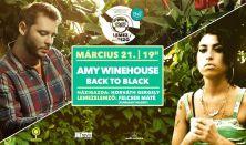 Lemezjátszó - Amy Winehouse