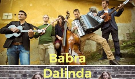 Dalinda, Babra
