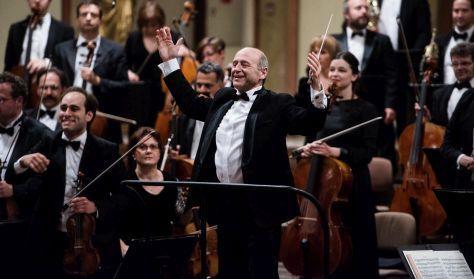 Zenekari koncert - Reinecke, Corigliano, Schumann