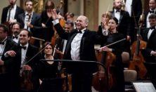 Zenekari koncert - Strauss, Ravel, Debussy, Wagner