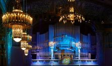 Zenekari koncert - Verdi, Mozart, Csajkovszkij