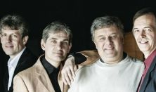 Zenekari koncert - Jolivet, Harrison, Reich