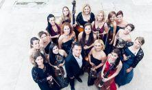Vastag Csaba exkluzív nőnapi szimfonikus koncertje
