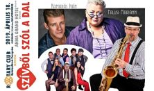 Füred Dixieland Band - Szívből szól a dal - Tavaszköszöntő karitatív gálakoncert