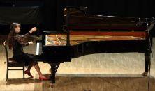 A Zeneakadémia Kamarazenekarának koncertje - koncertmester: Rolla János