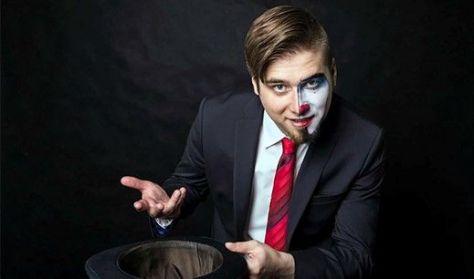 Csoda Óperencián - Rolando bűvész látványos showműsora (gyermekelőadás)