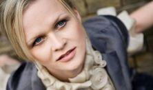 Iveta Apkalna, Mariss Jansons és a Bajor Rádió Szimfonikus Zenekara
