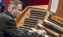Orgona-párbaj - Sietze de Vries és Dirk Elsemann