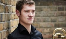 Peter Moore - trombita / RISING STARS