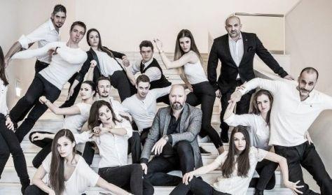 Szegedi Kortárs Balett - Csajkovszkij: A diótörő / MATINÉKONCERTEK - MŰHELYTITKOK