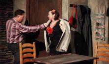 Piszkavas - A Pécsi Harmadik Színház vendégelőadása