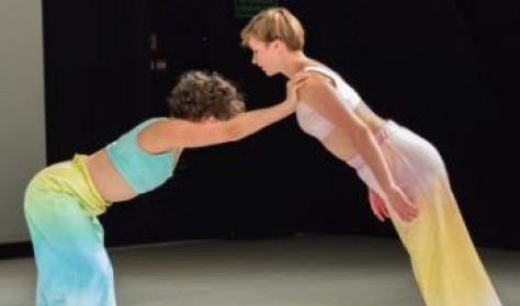 Time and Dance Mini Fesztivál 1. nap (a SÍN és a Fesztival Cialo/Umisl programja)