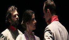 Udvari Kamaraszínház: Halottak napjától virágvasárnapig