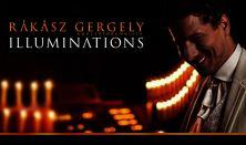 Rákász Gergely - Illuminations