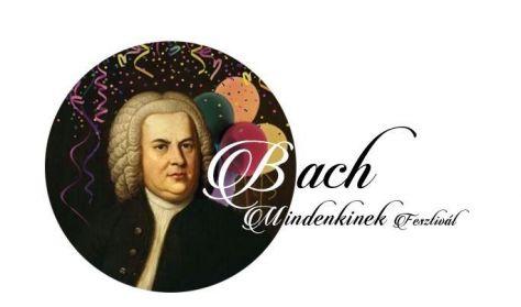 Bach Mindenkinek Fesztivál - Egressy Béni Iskola koncert