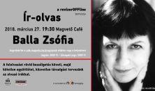 Revizor OFFline – Vendég: Balla Zsófia