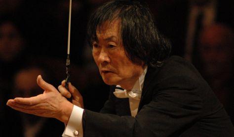 Kobayashi-bérlet 6. - vezényel: Kobayashi Ken-Ichiro