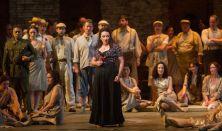 MET 2018/2019 Bizet: Carmen