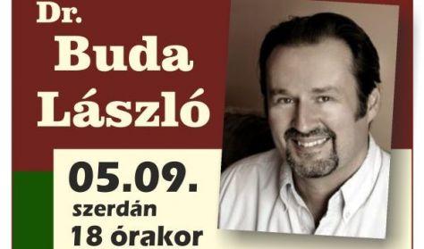 Dr. Buda László: Önelfogadás, önszeretet, öngyógyítás a gyakorlatban