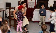 A kakaska krajcárkája - családi játszó