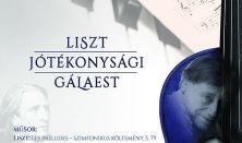 Duna Szimfonikus Zenekar - Liszt Jótékonysági Gálaest