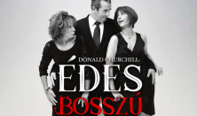 Donald Churchill: Édes Bosszú