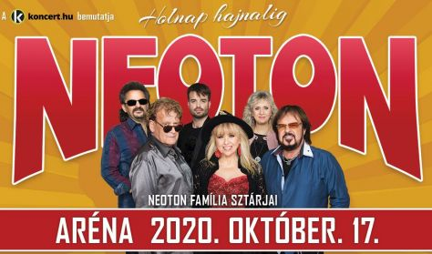 Neoton - Holnap hajnalig