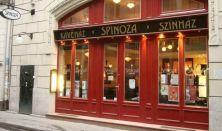 Spinoza film-klub: Becstelen Brigantyk