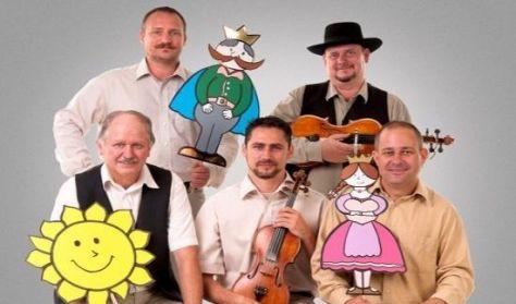 Furulyás Palkó - Kolompos együttes