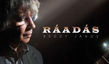 Bródy János RÁADÁS - koncert
