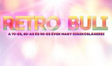 RETRO BULI