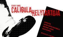 Caligula helytartója