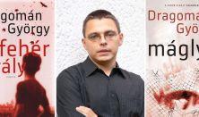 MŰVÉSZASZTAL - Dragomán Györggyel