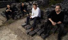 Barabás Lőrinc Quartett lemezbemutató koncert