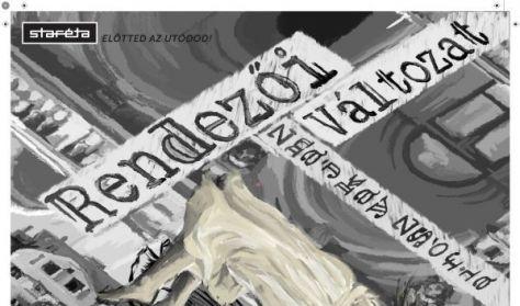 Znajkay Zsófia: Rendezői változat