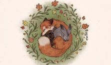 A nyúl és a róka -újabb három móka