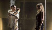NT Live Tennessee Williams: Macska a forró bádogtetőn
